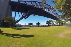 História de Sydney Running Tour