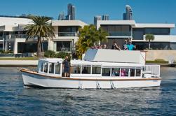 Gold Coast Broadwater Crucero incluyendo té de la mañana o almuerzo