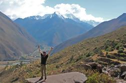 Excursión de día completo de cantera de Inca desde Cusco