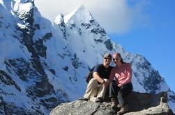 5-daagse Salkantay Trek Adventure naar Machu Picchu van Cusco