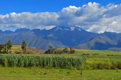 5 días de Cusco Valle Sagrado y Machu Picchu