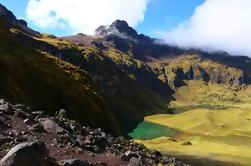 4-Day: Lares Trek naar Machu Picchu
