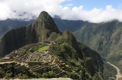 3 días de Machu Picchu con Homestay
