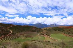 Pequeño grupo Excursión al Valle Sagrado desde Cusco