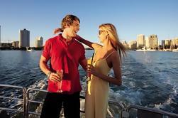 Crucero por el río Gold Coast con té o almuerzo opcional por la mañana