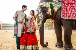7-Day Honeymoon Tour Taj Mahal Agra con los templos de Kamasutra en Khajuraho