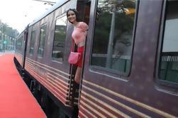 Excursión privada de tres días al Triángulo de Oro de Delhi Taj Mahal Agra y Jaipur