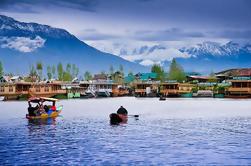 Private 6-Day Kashmir, Agra e Jaipur Tour de Deli