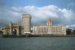 Excursão guiada de dia inteiro de Mumbai