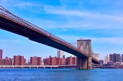 Visita guiada privada del Puente de Brooklyn y DUMBO