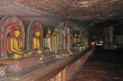 6-Giornata del Patrimonio Sri Lanka Tour