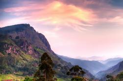 4-Notte Sri Lanka Tour da Colombo