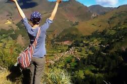7-Tages-Tour: Cusco, Machu Picchu und Titicacasee