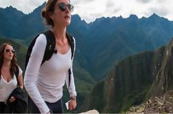 Cusco, Vale Sagrado e Machu Picchu 5-Day Tour