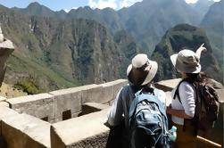 Excursión de 3 días a Cusco y Machu Picchu