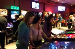 Nueva York Pinball Arcade Experience