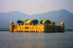 Private 2-Day Jaipur Tour de Deli