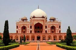 Tour Privado: Visita de la Ciudad Vieja y Nueva Delhi