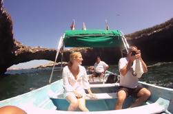 Excursión de Snorkel en Isla Marieta desde Sayulita