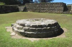 Tour Privado a Iximche y Comalapa desde La Antigua o Ciudad de Guatemala