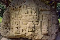 Tour privado de 2 días a Copan y Quirigua desde La Antigua o Ciudad de Guatemala