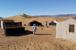 Visite du Sahara à Marrakech