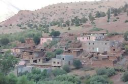 Ouarzazate Excursion d'une journée à Marrakech avec Kasbah Déjeuner