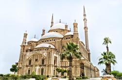 Excursión privada de día completo a El Cairo