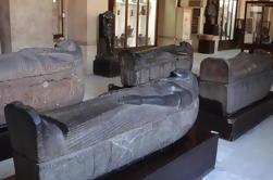 Excursión guiada privada de 2 días a Giza y El Cairo