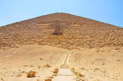Visita guiada privada a Dahshur desde El Cairo