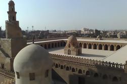 Visitas guiadas privadas a tres mezquitas en El Cairo