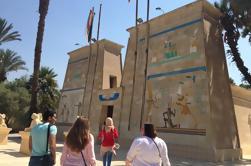 Tour Privado a la Villa Faraónica de El Cairo