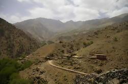 Excursion d'une journée guidée de haute montagne à l'Atlas depuis Marrakech
