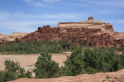 Excursión de un día a Kasbah Ait Benhaddou desde Marrakech