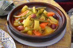 Cours de Cuisine à Atlas Mountain de Marrakech