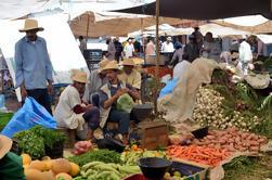 Excursion d'une journée guidée au marché hebdomadaire des montagnes de l'Atlas depuis Marrakech