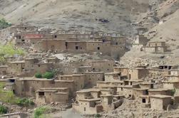 Aldeas bereberes de 3 días a pie desde Marrakech