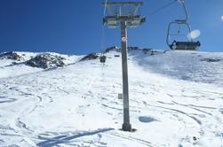 Esquí de día completo en Oukaimeden Resort desde Marrakech