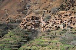 2 jours de randonnées dans les villages berbères de Marrakech