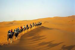 Viaje de desierto a Marrakech desde Marrakech