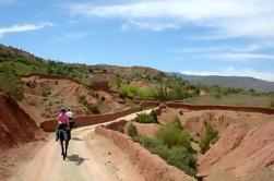 2 jours d'équitation dans les montagnes de l'Atlas du Maroc depuis Marrakech