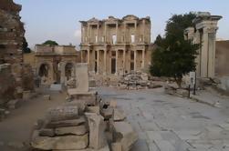 Tour por la tarde de Éfeso