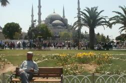 Shore Excursion: Estambul y Kusadasi