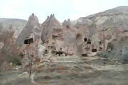 Tour de Turquía en 8 días: Capadocia Ephesus Pamukkale Desde Estambul