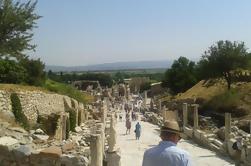 Circuito privado hecho a medida de Ephesus