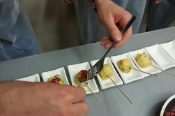 Cuisine de tapas à Barcelone