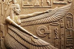 7 noches de excursión por Egipto con crucero por el Nilo