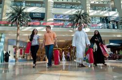 Tour de compras desde Abu Dhabi