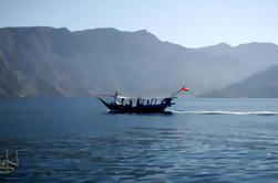 Musandam Sea Safari Desde Dubai