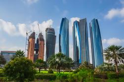 Excursión de Abu Dhabi de día completo desde Dubai incluyendo almuerzo